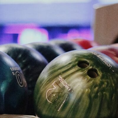 Bowling Bash Sponsorships